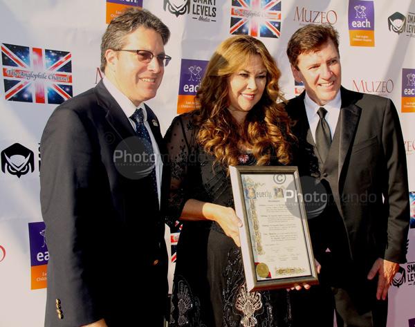 Anglophile Awards