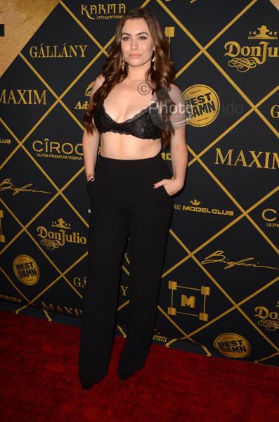 Sophie Simmons 00042